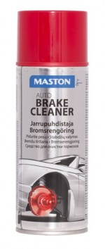 Jarrupuhdistajaspray 400ml - Maston